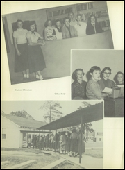 Page 8, 1955 Edition, Kirby High School - Echo Yearbook (Woodville, TX) online yearbook collection