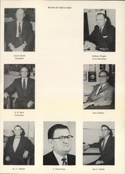 Page 7, 1959 Edition, Kirby High School - Echo Yearbook (Woodville, TX) online yearbook collection