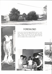 Page 6, 1969 Edition, Kirby High School - Echo Yearbook (Woodville, TX) online yearbook collection