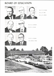 Page 8, 1969 Edition, Kirby High School - Echo Yearbook (Woodville, TX) online yearbook collection
