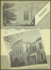 Page 10, 1952 Edition, Center Point High School - Pirate Yearbook (Center Point, TX) online yearbook collection