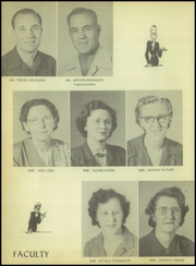 Page 12, 1952 Edition, Center Point High School - Pirate Yearbook (Center Point, TX) online yearbook collection