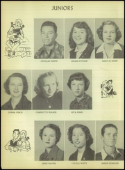 Page 16, 1952 Edition, Center Point High School - Pirate Yearbook (Center Point, TX) online yearbook collection