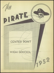 Page 7, 1952 Edition, Center Point High School - Pirate Yearbook (Center Point, TX) online yearbook collection