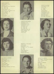 Page 12, 1954 Edition, Center Point High School - Pirate Yearbook (Center Point, TX) online yearbook collection