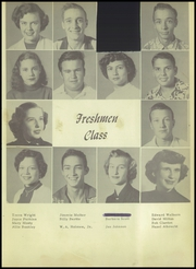 Page 15, 1954 Edition, Center Point High School - Pirate Yearbook (Center Point, TX) online yearbook collection