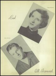 Page 17, 1954 Edition, Center Point High School - Pirate Yearbook (Center Point, TX) online yearbook collection