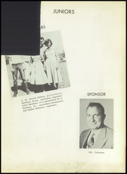 Page 13, 1956 Edition, Center Point High School - Pirate Yearbook (Center Point, TX) online yearbook collection
