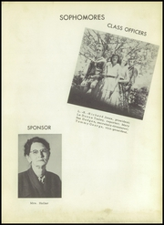 Page 15, 1956 Edition, Center Point High School - Pirate Yearbook (Center Point, TX) online yearbook collection