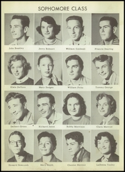 Page 16, 1956 Edition, Center Point High School - Pirate Yearbook (Center Point, TX) online yearbook collection