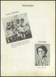 Page 17, 1956 Edition, Center Point High School - Pirate Yearbook (Center Point, TX) online yearbook collection