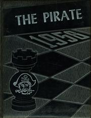 Page 1, 1958 Edition, Center Point High School - Pirate Yearbook (Center Point, TX) online yearbook collection