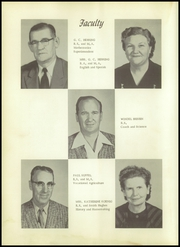 Page 12, 1958 Edition, Center Point High School - Pirate Yearbook (Center Point, TX) online yearbook collection