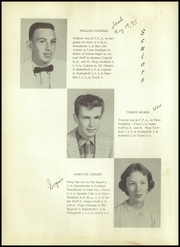 Page 16, 1958 Edition, Center Point High School - Pirate Yearbook (Center Point, TX) online yearbook collection