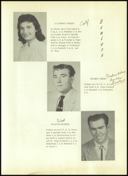 Page 17, 1958 Edition, Center Point High School - Pirate Yearbook (Center Point, TX) online yearbook collection