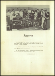 Page 6, 1958 Edition, Center Point High School - Pirate Yearbook (Center Point, TX) online yearbook collection