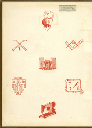 Page 2, 1945 Edition, San Antonio Vocational Technical School - Artisan Yearbook (San Antonio, TX) online yearbook collection
