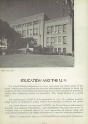 Page 10, 1951 Edition, San Antonio Vocational Technical School - Artisan Yearbook (San Antonio, TX) online yearbook collection