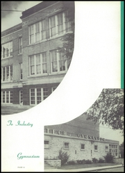Page 15, 1954 Edition, San Antonio Vocational Technical School - Artisan Yearbook (San Antonio, TX) online yearbook collection