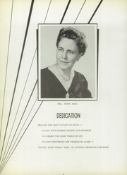 Page 8, 1959 Edition, San Antonio Vocational Technical School - Artisan Yearbook (San Antonio, TX) online yearbook collection