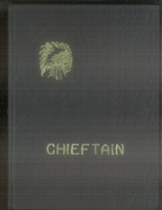 Page 1, 1970 Edition, Shiner High School - Chieftain Yearbook (Shiner, TX) online yearbook collection