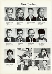 Page 10, 1970 Edition, Shiner High School - Chieftain Yearbook (Shiner, TX) online yearbook collection