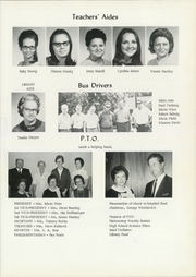 Page 11, 1970 Edition, Shiner High School - Chieftain Yearbook (Shiner, TX) online yearbook collection