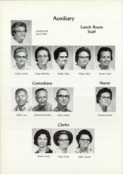 Page 12, 1970 Edition, Shiner High School - Chieftain Yearbook (Shiner, TX) online yearbook collection