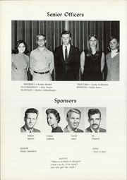 Page 14, 1970 Edition, Shiner High School - Chieftain Yearbook (Shiner, TX) online yearbook collection