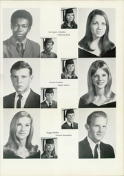 Page 15, 1970 Edition, Shiner High School - Chieftain Yearbook (Shiner, TX) online yearbook collection