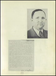 Page 13, 1946 Edition, Collinsville High School - Pirate Yearbook (Collinsville, TX) online yearbook collection