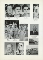 Page 12, 1964 Edition, Collinsville High School - Pirate Yearbook (Collinsville, TX) online yearbook collection