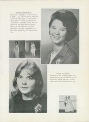 Page 15, 1964 Edition, Collinsville High School - Pirate Yearbook (Collinsville, TX) online yearbook collection