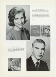 Page 16, 1964 Edition, Collinsville High School - Pirate Yearbook (Collinsville, TX) online yearbook collection