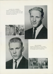 Page 17, 1964 Edition, Collinsville High School - Pirate Yearbook (Collinsville, TX) online yearbook collection