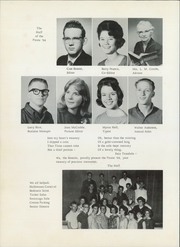 Page 6, 1964 Edition, Collinsville High School - Pirate Yearbook (Collinsville, TX) online yearbook collection