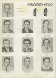 Page 14, 1957 Edition, Lyndon B Johnson High School - Aquila Yearbook (Johnson City, TX) online yearbook collection