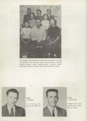 Page 16, 1957 Edition, Lyndon B Johnson High School - Aquila Yearbook (Johnson City, TX) online yearbook collection