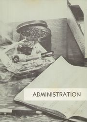Page 9, 1957 Edition, Lyndon B Johnson High School - Aquila Yearbook (Johnson City, TX) online yearbook collection