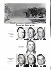 Page 12, 1969 Edition, Lyndon B Johnson High School - Aquila Yearbook (Johnson City, TX) online yearbook collection