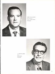 Page 11, 1972 Edition, Lyndon B Johnson High School - Aquila Yearbook (Johnson City, TX) online yearbook collection