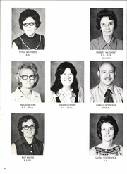 Page 10, 1974 Edition, Lyndon B Johnson High School - Aquila Yearbook (Johnson City, TX) online yearbook collection