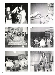 Page 14, 1974 Edition, Lyndon B Johnson High School - Aquila Yearbook (Johnson City, TX) online yearbook collection