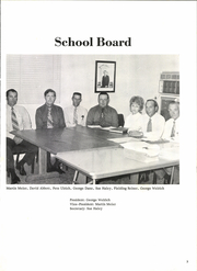 Page 7, 1974 Edition, Lyndon B Johnson High School - Aquila Yearbook (Johnson City, TX) online yearbook collection