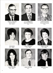 Page 8, 1974 Edition, Lyndon B Johnson High School - Aquila Yearbook (Johnson City, TX) online yearbook collection
