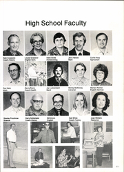 Page 15, 1982 Edition, Lyndon B Johnson High School - Aquila Yearbook (Johnson City, TX) online yearbook collection