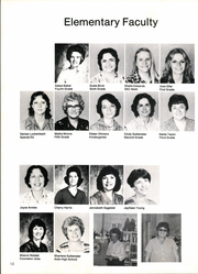 Page 16, 1982 Edition, Lyndon B Johnson High School - Aquila Yearbook (Johnson City, TX) online yearbook collection