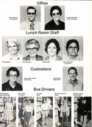 Page 17, 1982 Edition, Lyndon B Johnson High School - Aquila Yearbook (Johnson City, TX) online yearbook collection