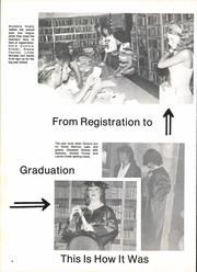 Page 8, 1982 Edition, Lyndon B Johnson High School - Aquila Yearbook (Johnson City, TX) online yearbook collection