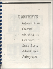 Page 11, 1939 Edition, Perrin High School - Pirate Yearbook (Perrin, TX) online yearbook collection